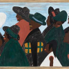Thumbnail image for The Migration: Reflections on Jacob Lawrence