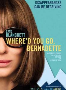 Thumbnail image for Where'd You Go, Bernadette