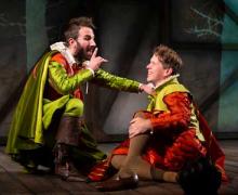 Thumbnail image for Rosencrantz and Guildenstern Are Dead