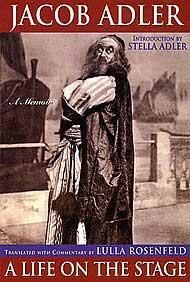 "Jacob Adler ""Shylock"""