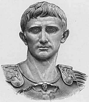 Quotes by Marc Antony ... Octavius Julius Caesar