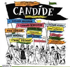 Candide Original Recording