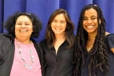 Porgy and Bess: DiedreMurray, Diane Paulus, Suzan-Lori Parks