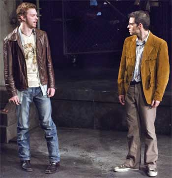 Rent, Roger and Mark