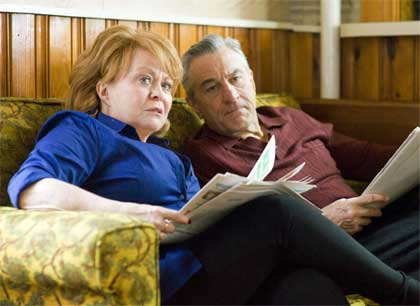 Silver Linings Playbook: An Irreverent But Real Look at Mental Illness