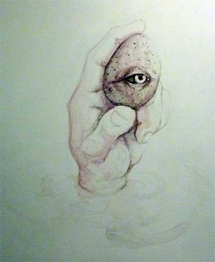 Bryan Ramey, 'Foresight'