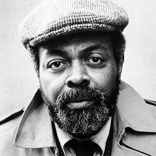 Amiri Baraka, some decades back
