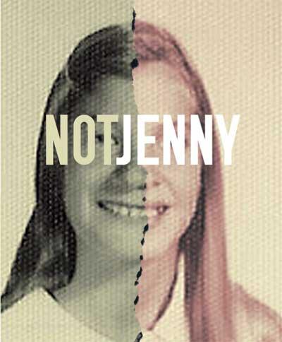 not Jenny poster