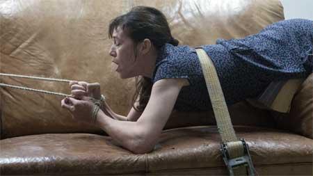 Charlotte Gainsbourg as Joe in 'Nymph()maniac, Volume II' width=