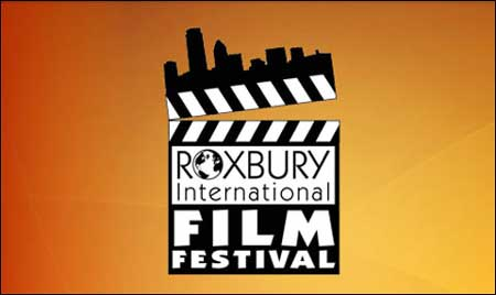 Roxbury International Film Festival Poster