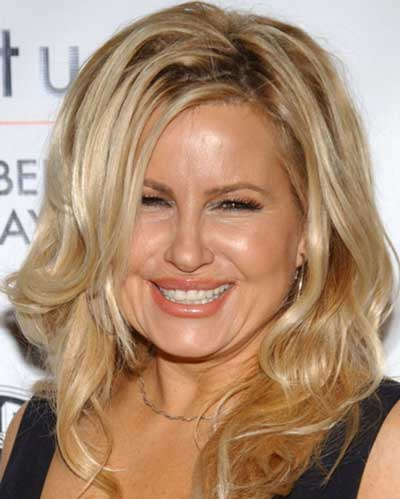 Jennifer Coolidge as Kate Hartley in 'Saving Kitty'