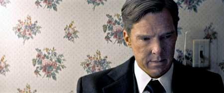 Benedict Cumberbatch as Billy Bulger in 'Black Mass'