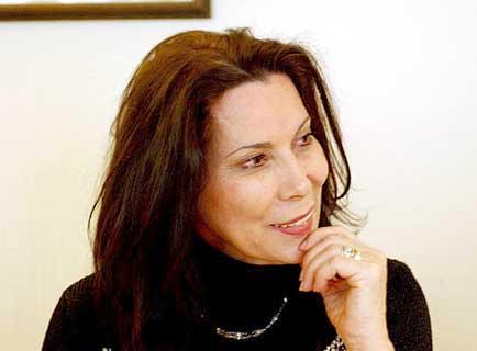 Savyon Liebrecht, playwright