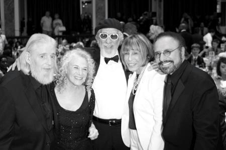 Gerry Goffin, Carole King, Lou Adler, Cynthia Weil, Barry Mann