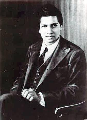 S. Ramanujan (1887-1920)