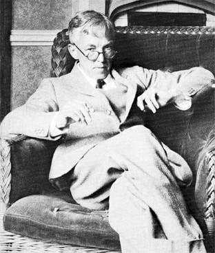 G. H. Hardy (1877-1947)