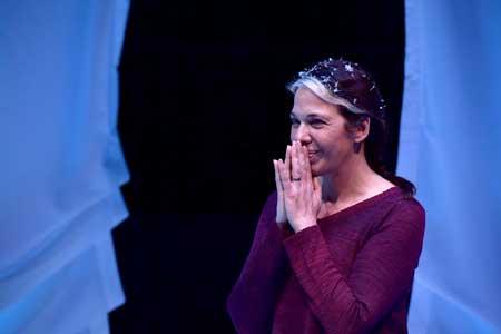 Melinda Lopez in 'Mala'