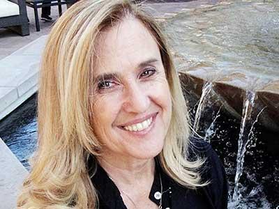 Laurel Chiten, Filmmaker, 'Just One Drop'