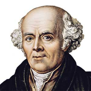 Dr. Samuel Hahnemann (1755-1843), Founder of Homeopathy