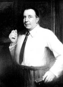 Addison Mizner (1872-1933)