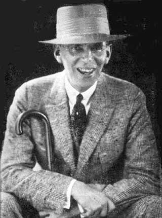 Wilson Mizner (1876-1933)