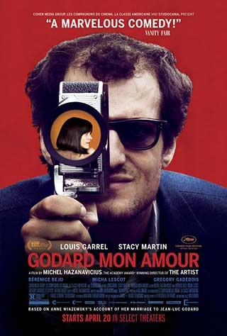 Godard poster