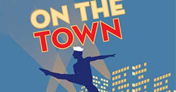 On The Town graphic