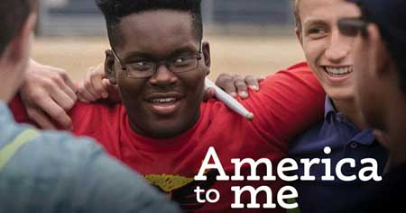 Kids from 'American To Me'