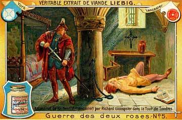Henry VI (Label)