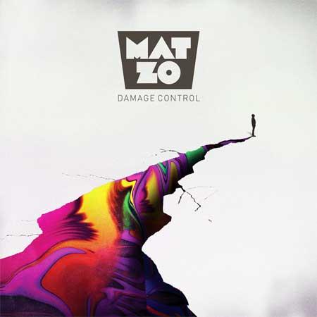 'Damage Control' album cover