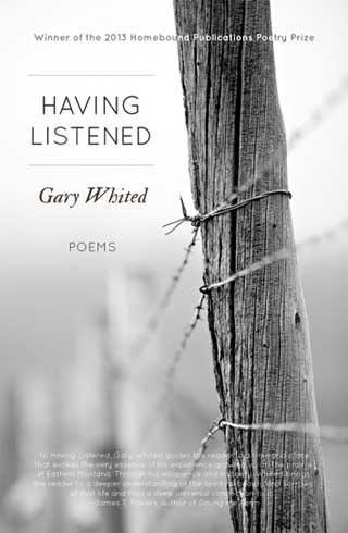 Gary Whited,