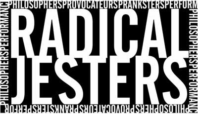 Radical Jesters logo