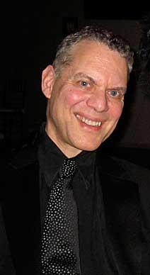 Steven Blier