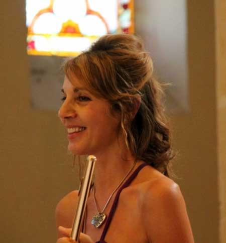 Julie Scolnik, Artistic Director, Mistral Music