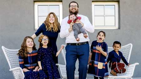 The Bruk Family
